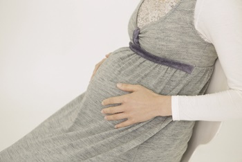 産後の引き締め